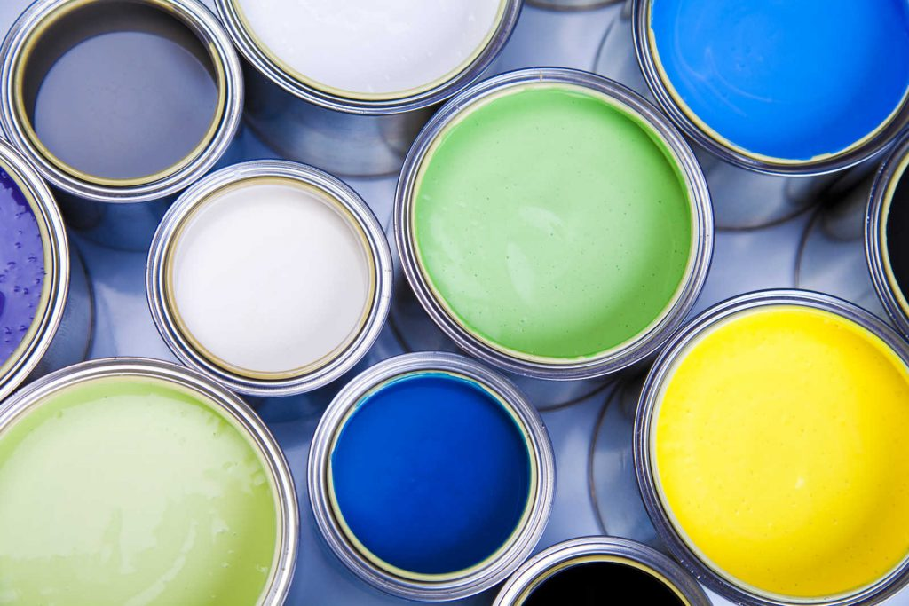 Paint Color Consultant Sally Fretwell