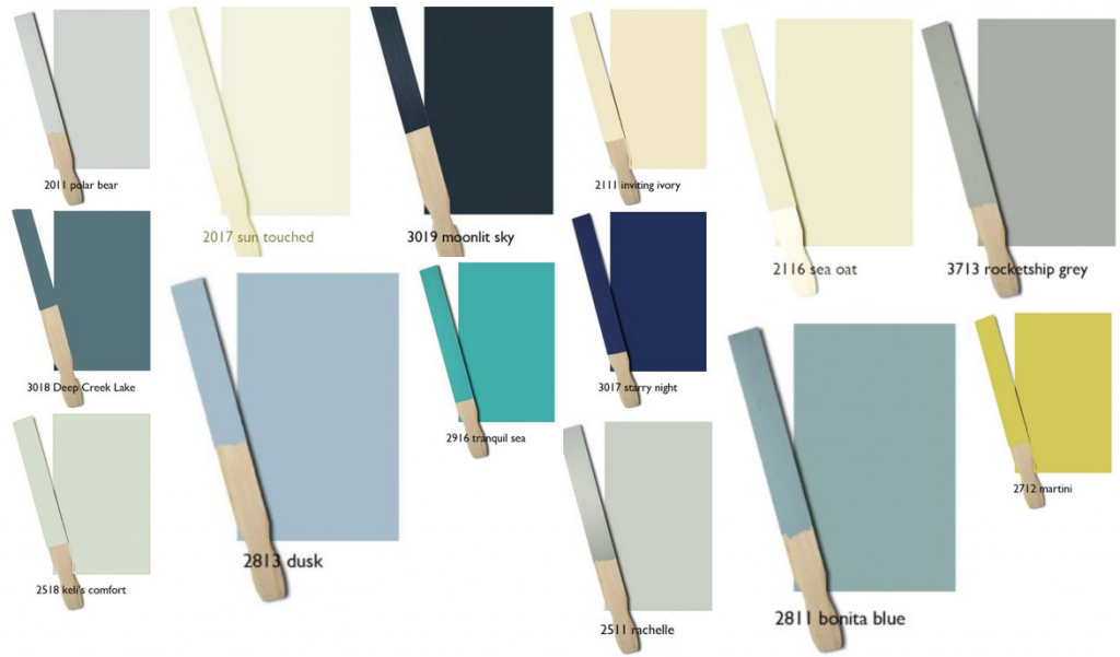 paint color counsulting