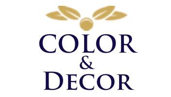 Color And Decor Logo